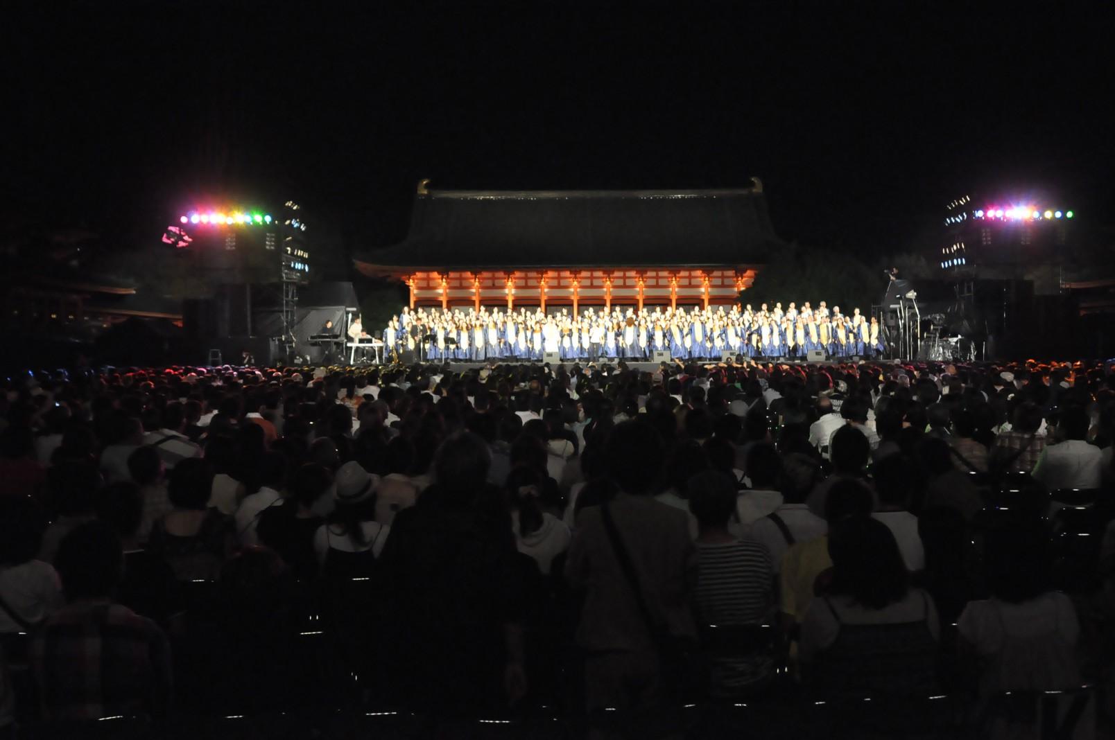 2009年平安神宮②