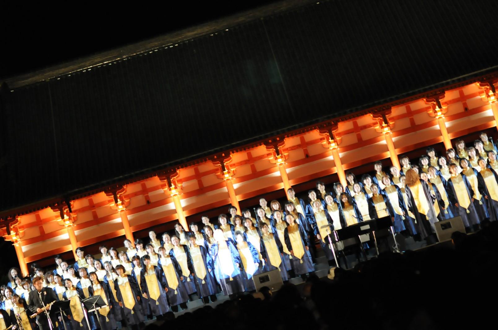 2009年平安神宮③